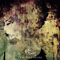'Forbidden Desire' EP cover art