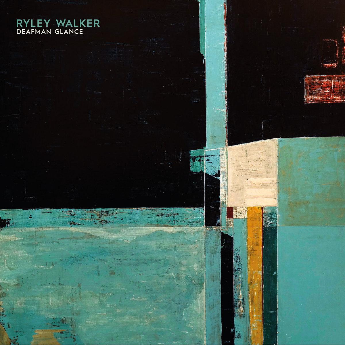 Ryley Walker Deafman Glance
