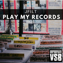Play My Records cover art