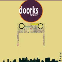 Doorks cover art