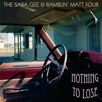 Nothing To Lose (LP 2016) cover art