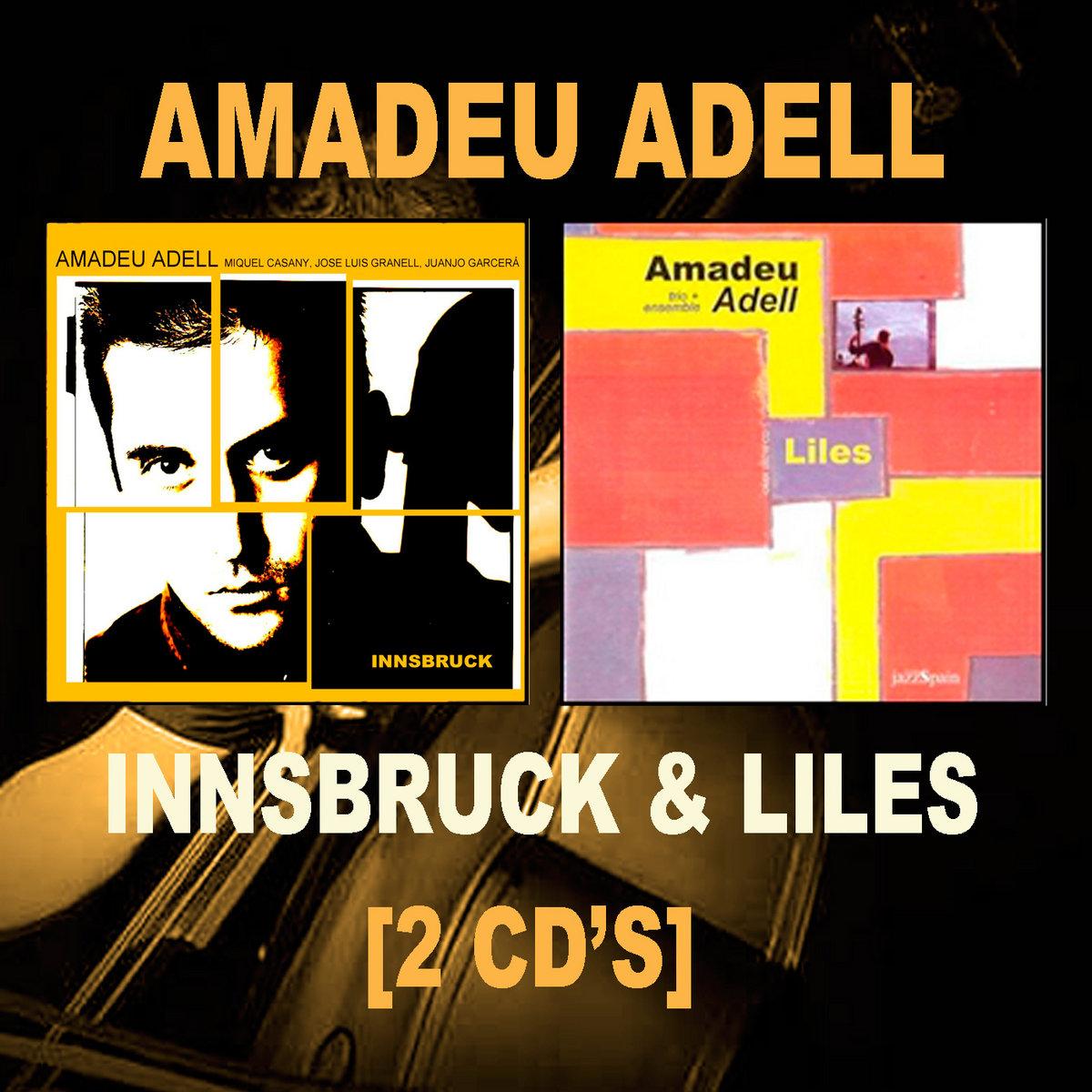 Image result for Amadeu Adell - Innsbruck