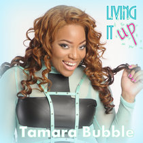 Living It Up cover art