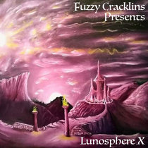 Lunosphere X cover art
