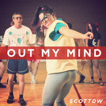 Out My Mind cover art