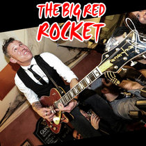 Big Red Rocket cover art