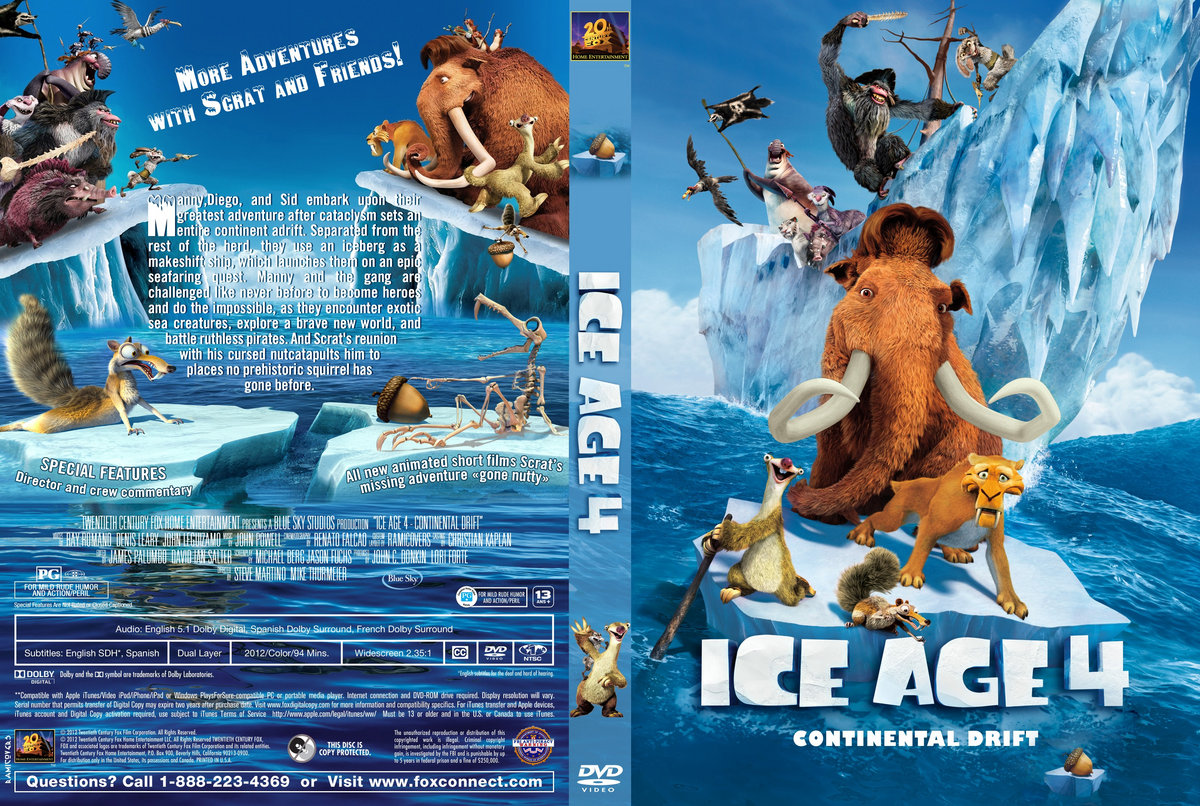 download ice age 4 full movie in english