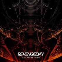 Clockwork / Eden (Single) cover art