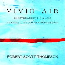 Vivid Air cover art