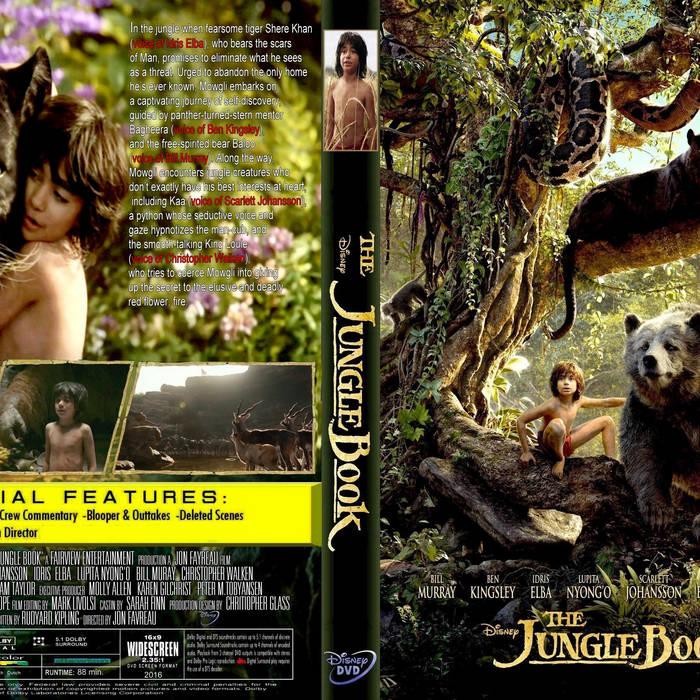 jungle book hd torrent