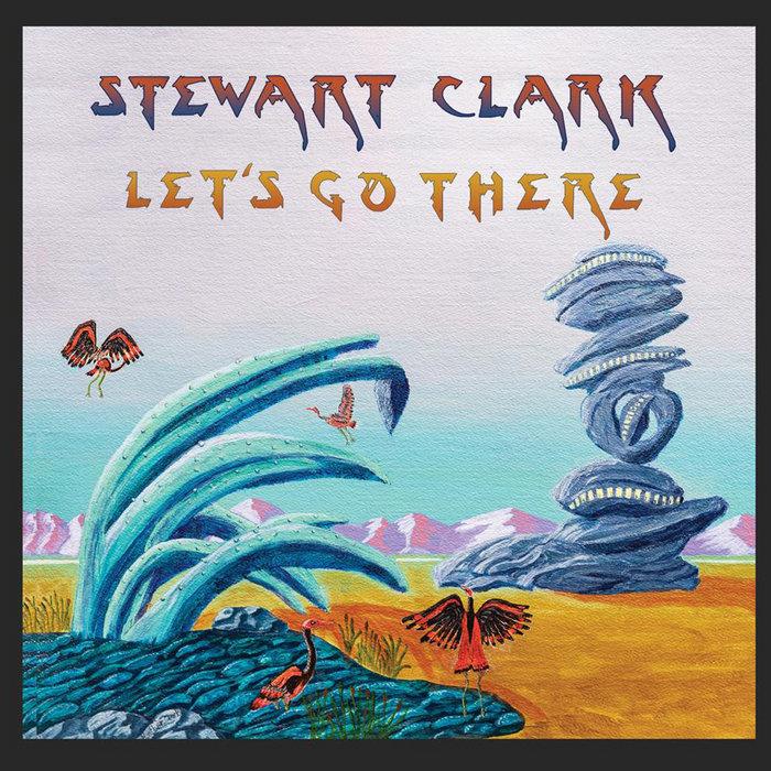 stewartclark.bandcamp.com