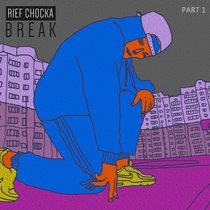 Break, Pt. 1 cover art