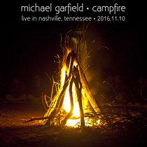 Campfire cover art