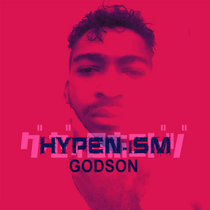 Hyphenism [2016 EP] cover art