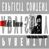 Le Edit House + Peter Write. Project Pt. 1 cover art