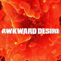 Awkward Desire cover art