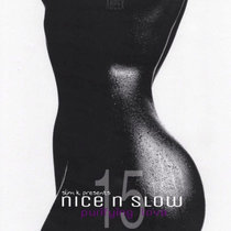 Nice & Slow 15 (Purifying Love) cover art