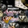 Amongst Wolves Cover Art