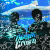 OCEAN GROWN Cover Art