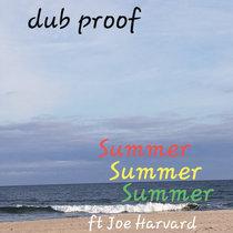 Summer Summer Summer ft Joe Harvard cover art
