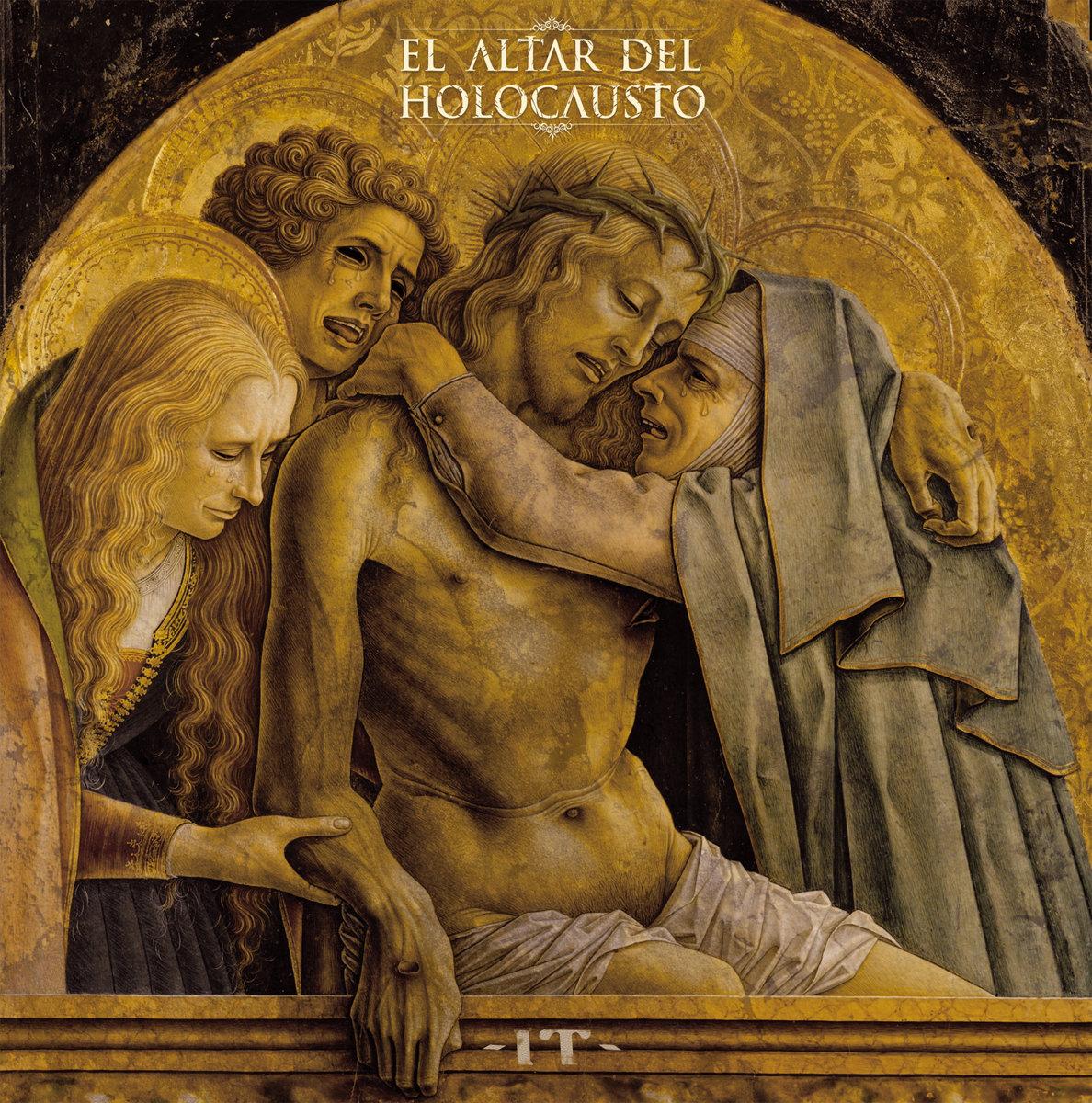 El Altar Del Holocausto : Viernes  11 octubre, presentan - IT - en Madrid.  Entradas a la venta - Página 5 A2319045074_10