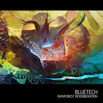 Inner Space Funk (Ft. Katrina Blackstone) by Bluetech