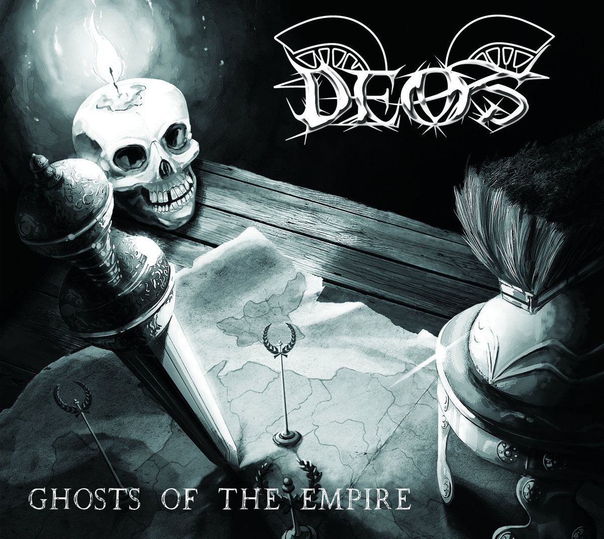 Song For Courage - Ghosts Of The Empire - DEOS | Deos