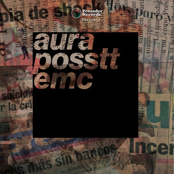 1999 EP1 - aura posstt emc by Leporian