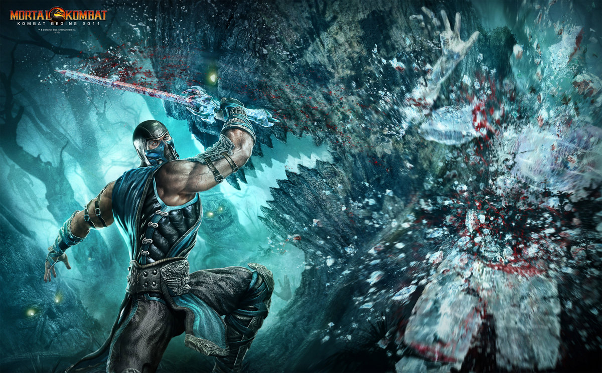 Mortal Kombat 3 Free Download For Pc Full Version