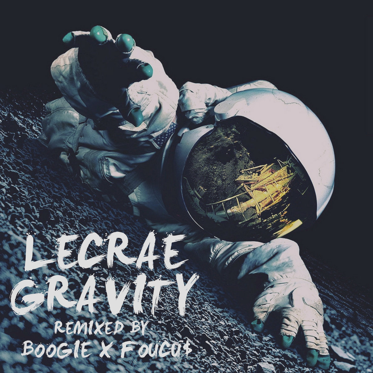Lecrae Gravity Remix Album | Soul Space