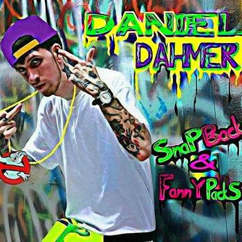 SNAPBACKS & FANNY PACKS by DANIEL DAHMER