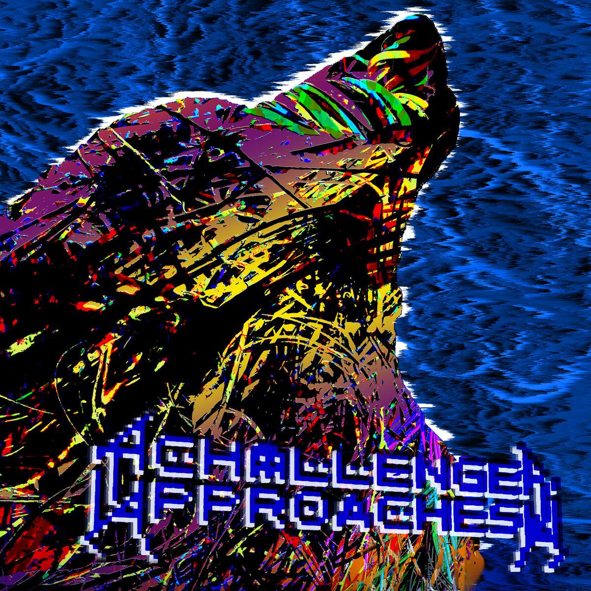 A Challenger Approaches - A Challenger Approaches [EP] (2016)