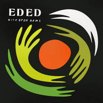Ed Ed - With Open Arms cover art
