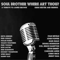 Soul Brother Where Art Thou cover art
