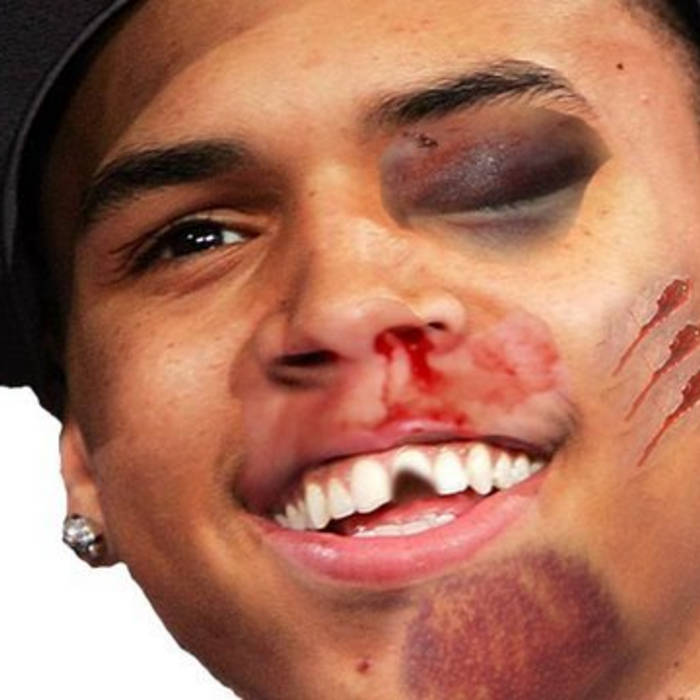 Please Somebody Assault Chris Brown Brother The Birthday Boy