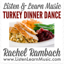 Turkey Dinner Dance cover art
