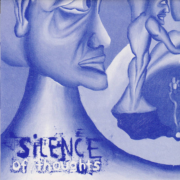 """Silence Of Thoughts - """"Selftitled 7inch"""""""