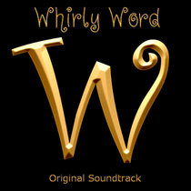 Whirly Word - OST cover art