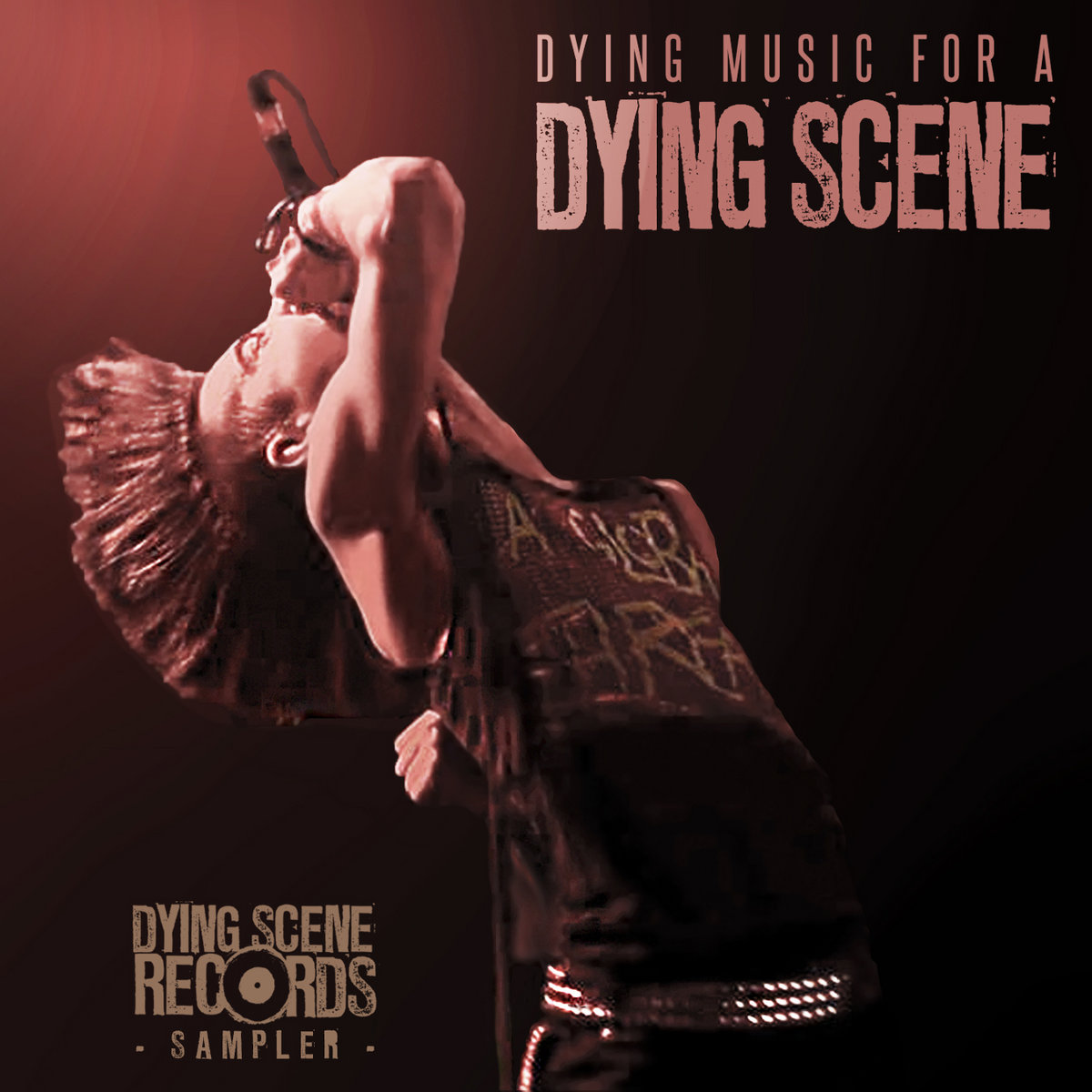 Music Dying Scene Records