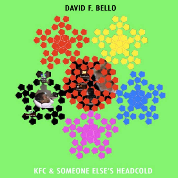 Hybrid Moments | David F. Bello