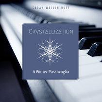 Crystallization (A Winter Passacaglia) cover art