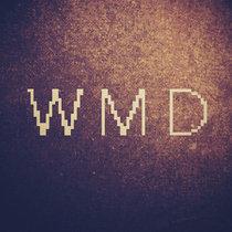 W.M.D. (2011) cover art