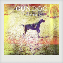 Gun Dog w / Alex Barck Remix cover art