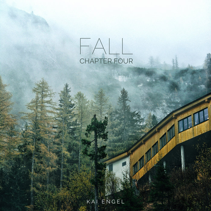 Chapter Four / Fall, by Kai Engel