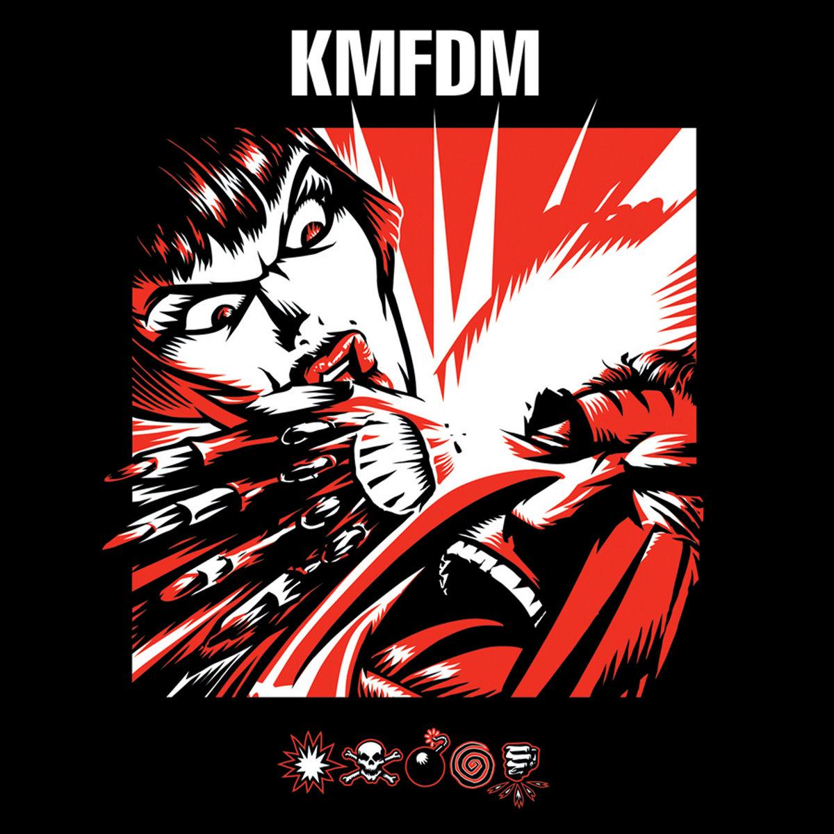 Symbols Kmfdm