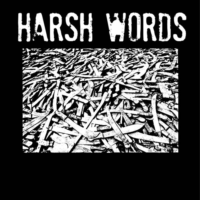 plague days harsh words