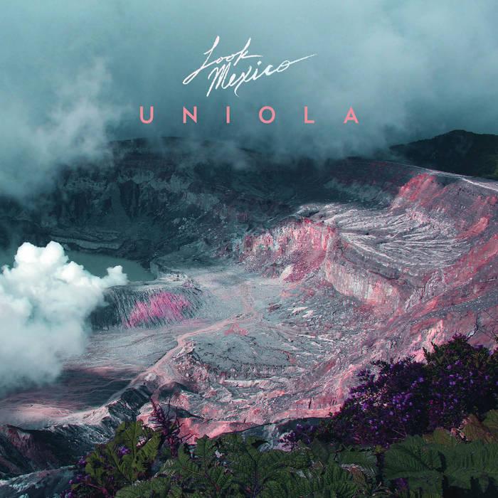 Uniola cover art