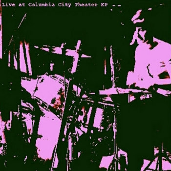 Live at Columbia City Theater EP by Sam Russell & the Harborrats
