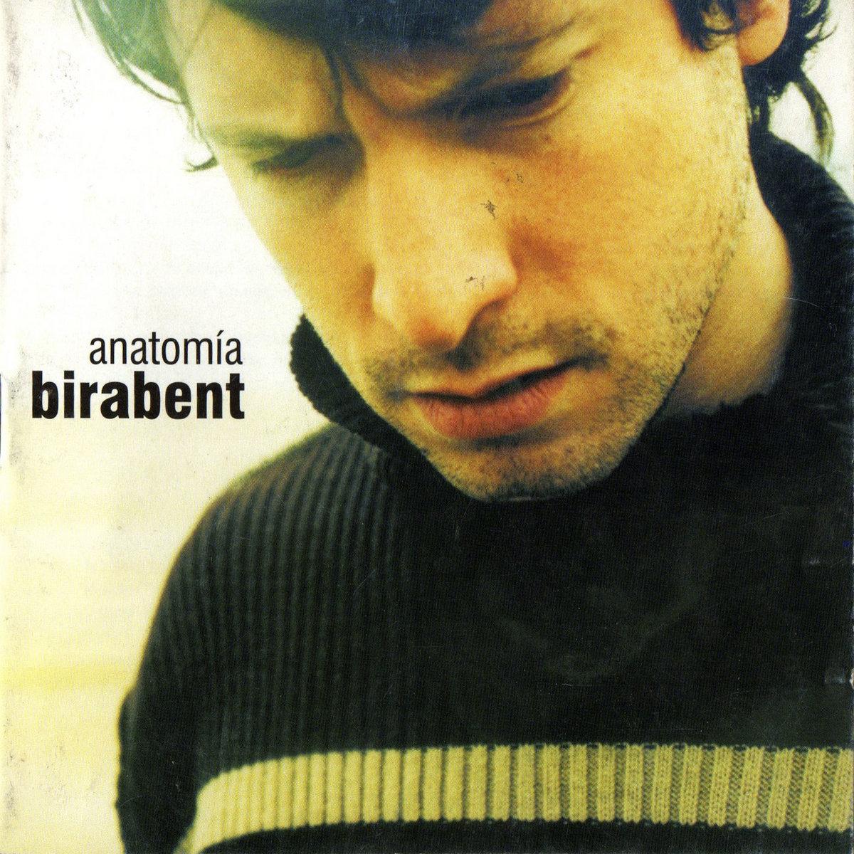 Anatomía | Antonio Birabent