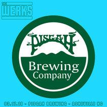 LIVE @ Pisgah Brewing - Asheville, NC 03.17.18 cover art